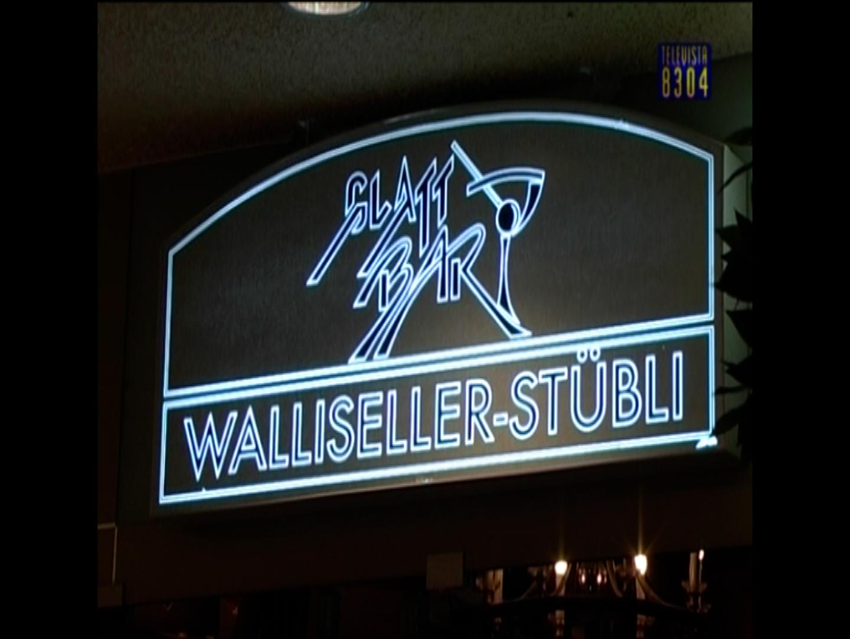Vorschaubild für Ende des Restaurant Glattdörfli