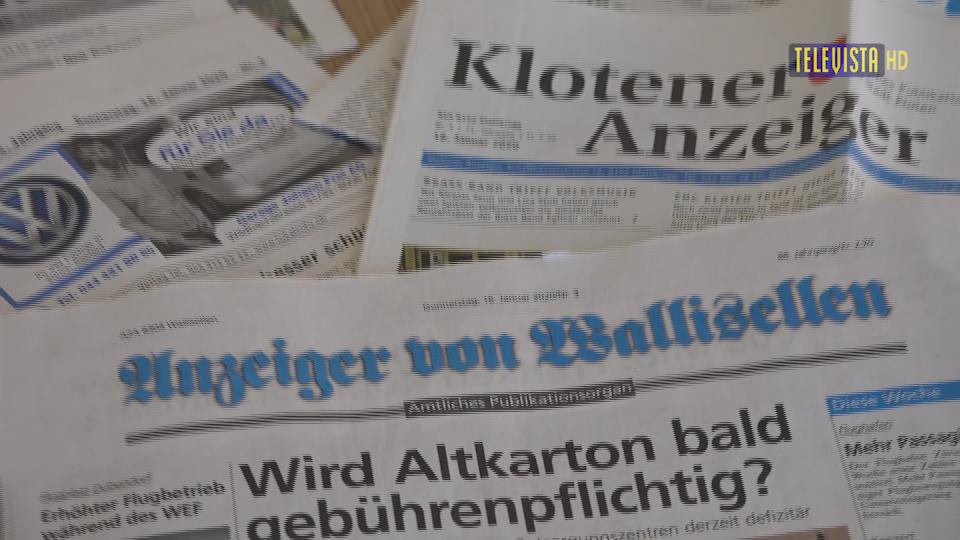 Vorschaubild für Lokalinfo AG – Neue Heimat des AvW