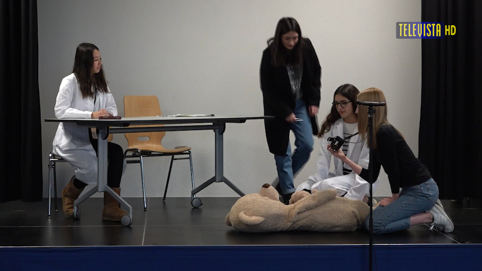 Vorschaubild für Schule und Theater