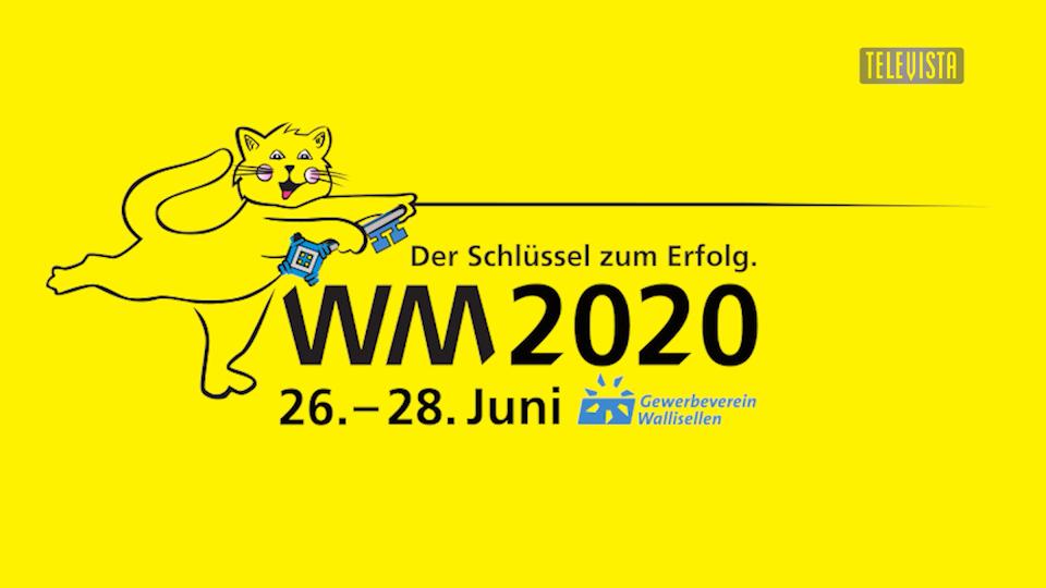 Vorschaubild für WM2020 – Stand der Vorbereitungen
