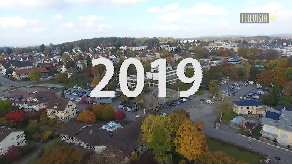 Vorschaubild für Jahresrückblick 2019