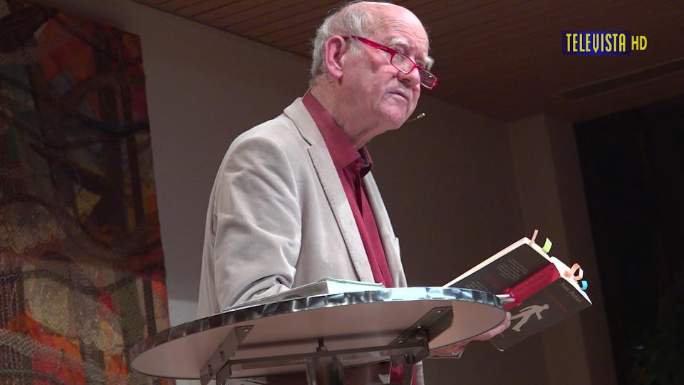Vorschaubild für Franz Hohler – Lesung