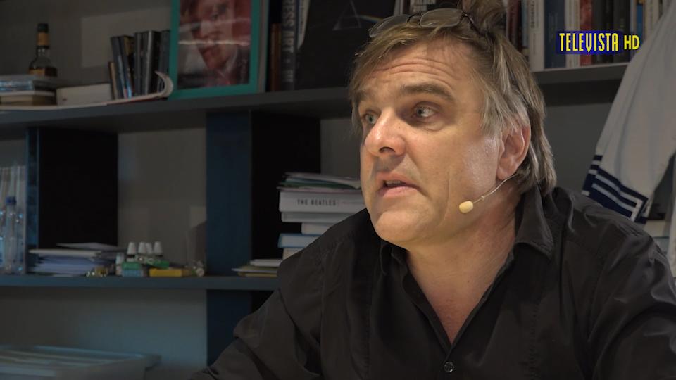 Vorschaubild für Daniel Rohr – Schauspieler – Regisseur