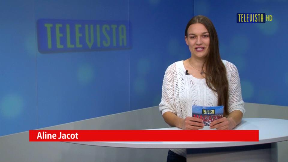 Vorschaubild für Televistaprogramm und Schlusstitel