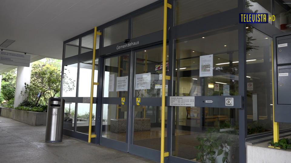 Vorschaubild für Gemeinde Aktuell – Verwaltung ect