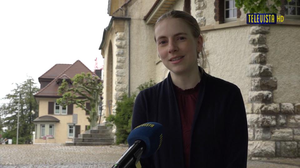 Vorschaubild für Interview – Situation und Ausblick Kirchen