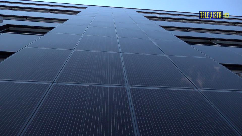 Vorschaubild für die werke – Solarpanel