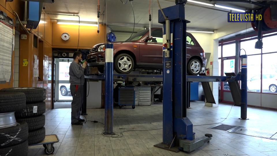 Vorschaubild für Garage