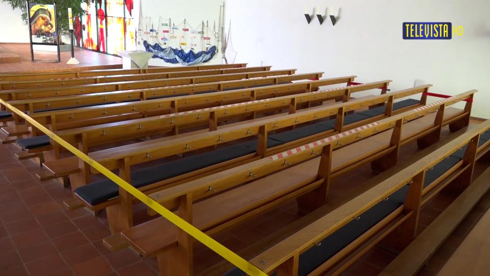 Vorschaubild für Vorbereitungen Gottesdienste nach Coronakonzept