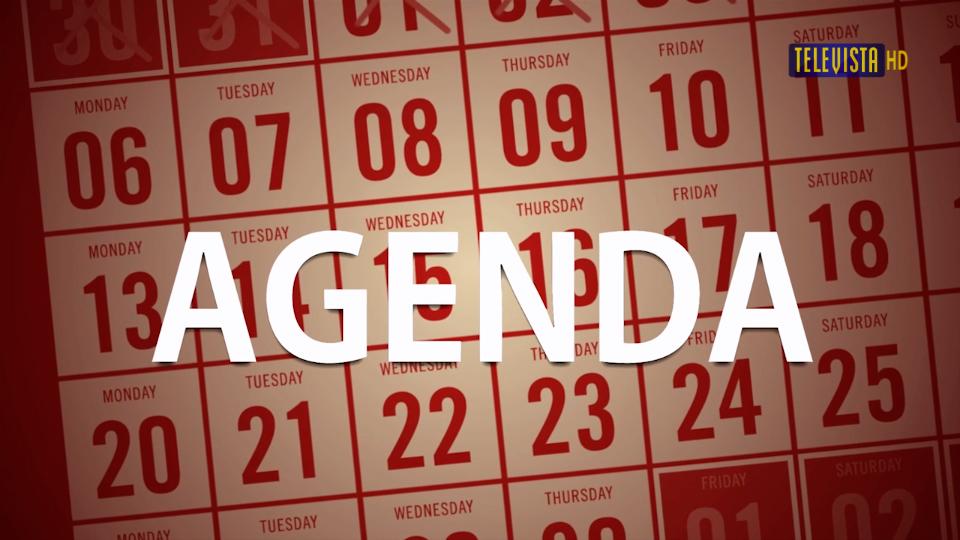 Vorschaubild für Demnächst Agenda
