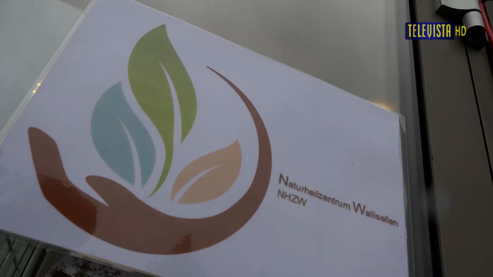 Vorschaubild für Eröffnung Naturheilpraxis