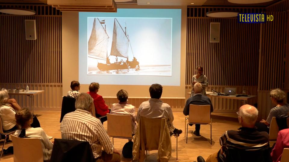 Vorschaubild für Lesung die Schule am Meer
