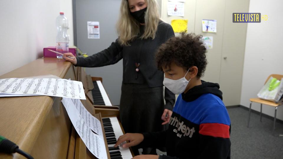 Vorschaubild für Musikschulunterricht Alato