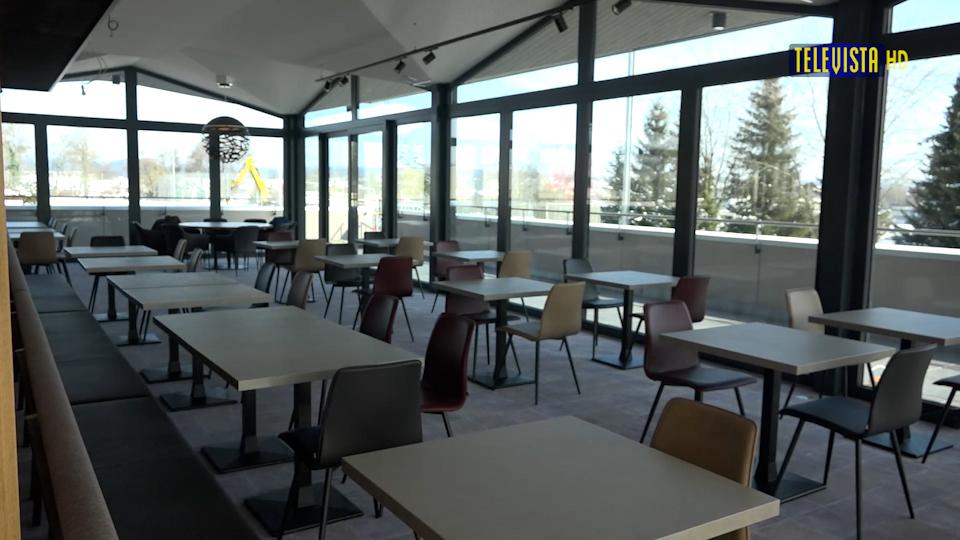 Vorschaubild für Restaurant Liga in den Startlöchern