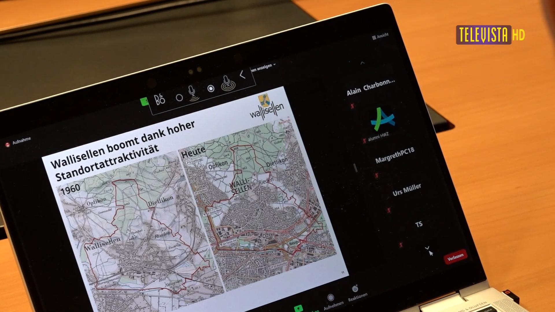 Vorschaubild für Info zum Räumlichen Entwicklungskonzept