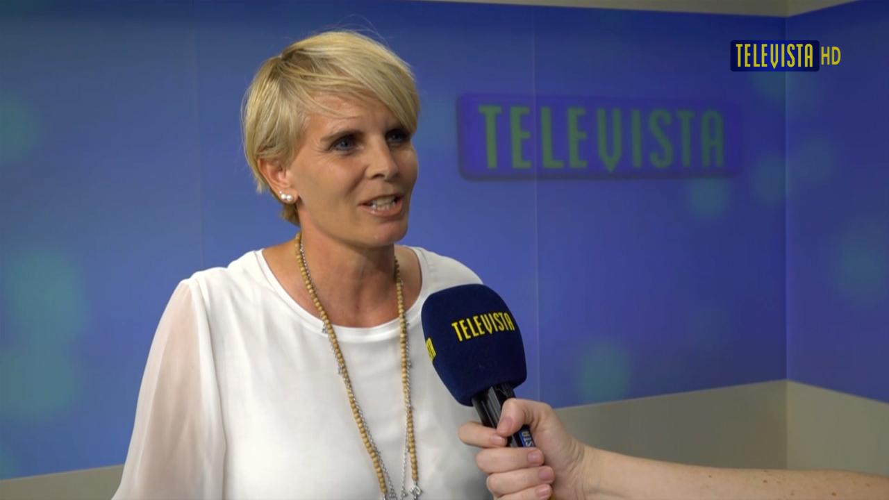 Vorschaubild für Interview Daniela Rossi-Jäger – Zeitreise Vorschau