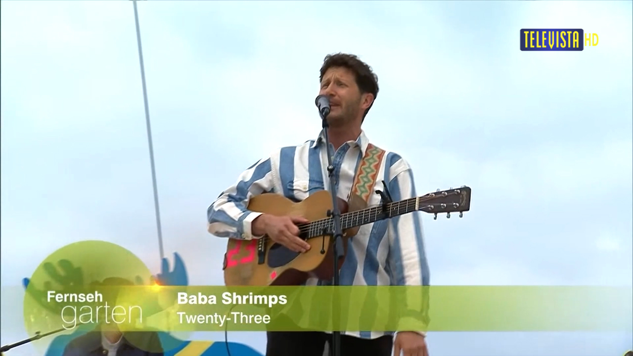 Vorschaubild für WIP Extra – Baba Shrimps erobern Deutschland