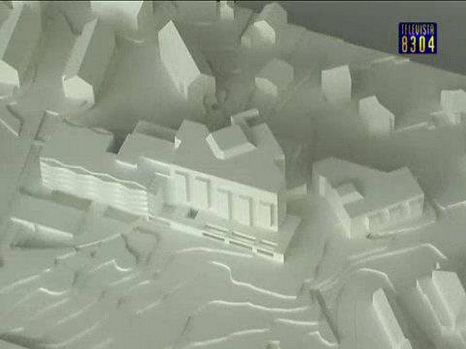 Vorschaubild für Projekt Erweiterung Altersheim