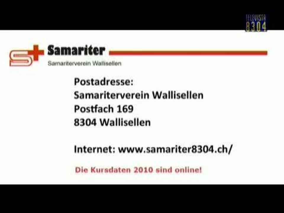 Vorschaubild für Samariterverein Wallisellen
