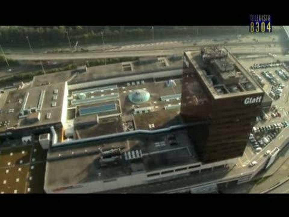 Vorschaubild für Neues aus dem Glattzentrum