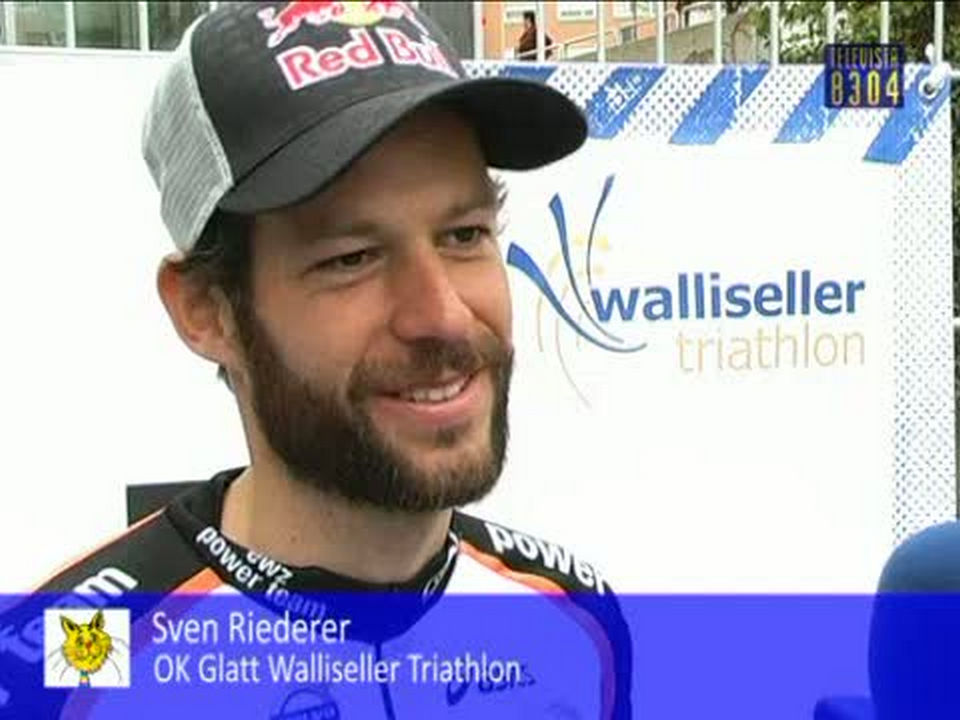 Vorschaubild für Walliseller Triathlon