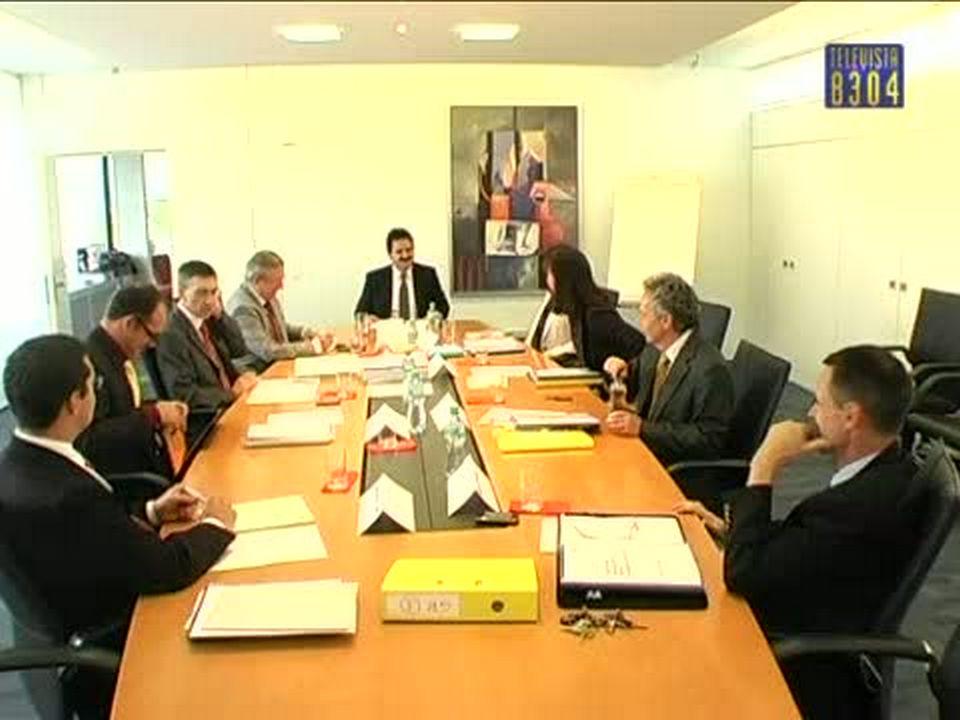 Vorschaubild für 1. Sitzung des neuen Gemeinderates