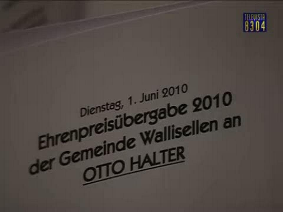 Vorschaubild für Ehrenpreis für Otto Halter