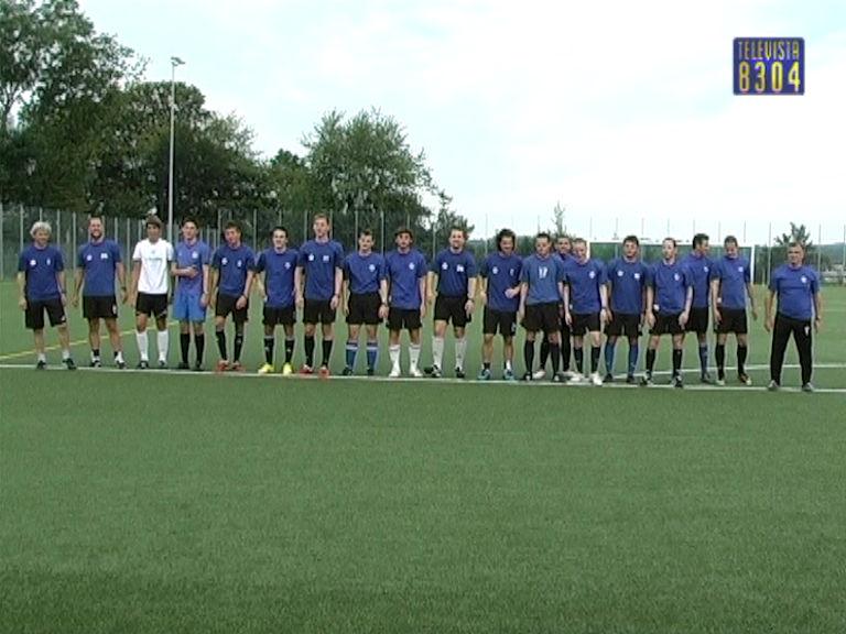 Vorschaubild für Neues vom FC Wallisellen