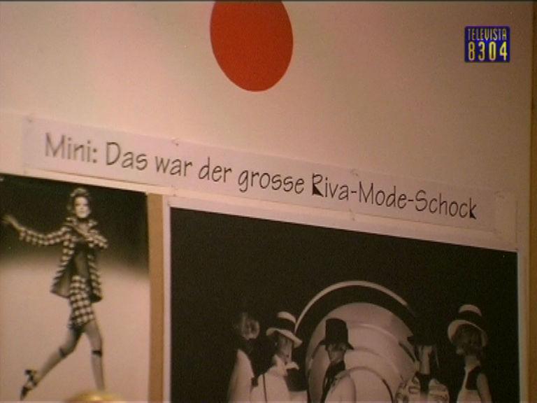 Vorschaubild für Ortsmuseum Modeschöpfer Heinz Riva