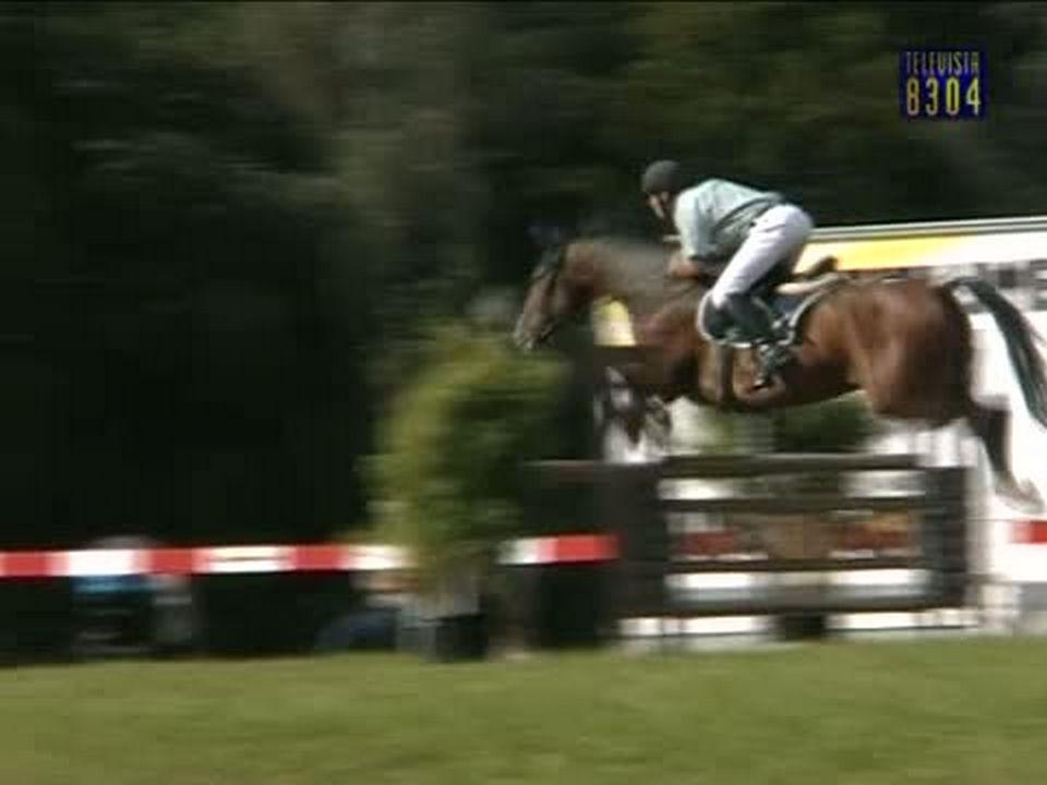 Vorschaubild für Pferdesporttage