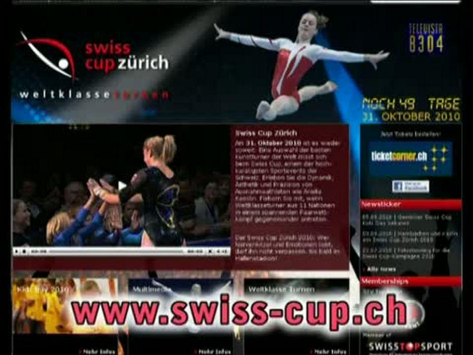 Vorschaubild für Vorschau Swiss Cup und Kids Day