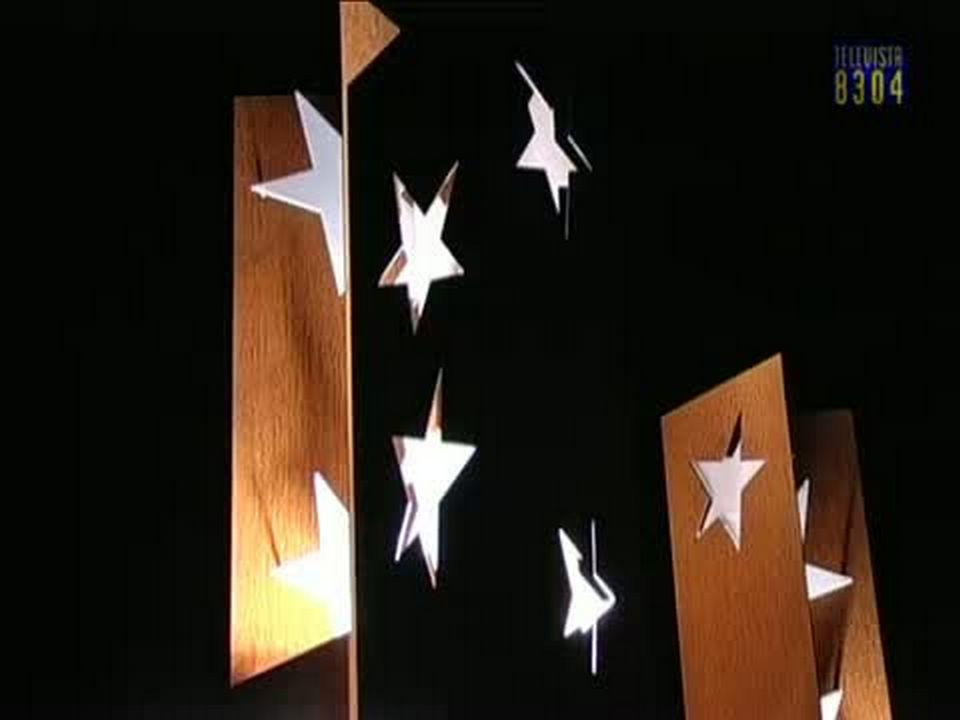Vorschaubild für Neue Weihnachtsbeleuchtung