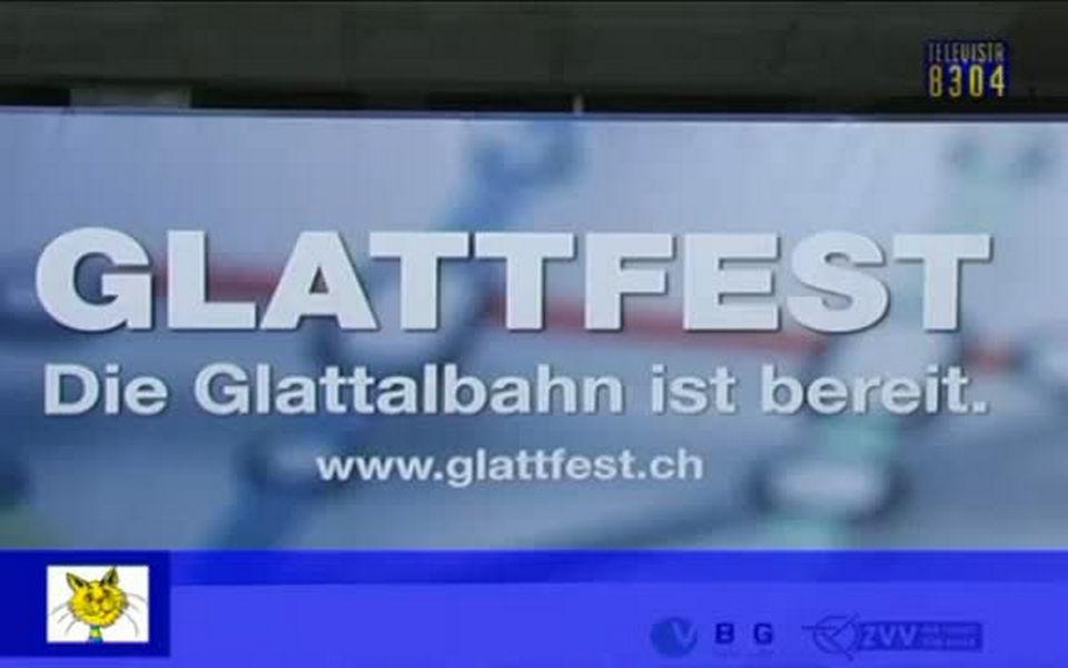 Vorschaubild für Meet The Beat der Festakt in Wallisellen