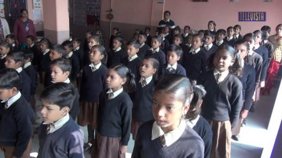 Vorschaubild für Riverschool Varanasi