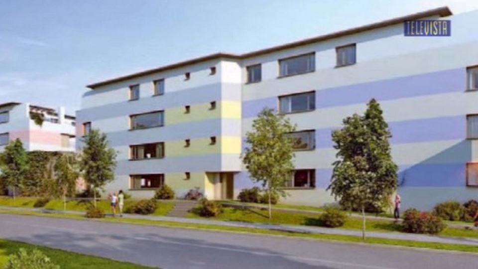 Vorschaubild für Walliseller Architekt baut in Duebendorf