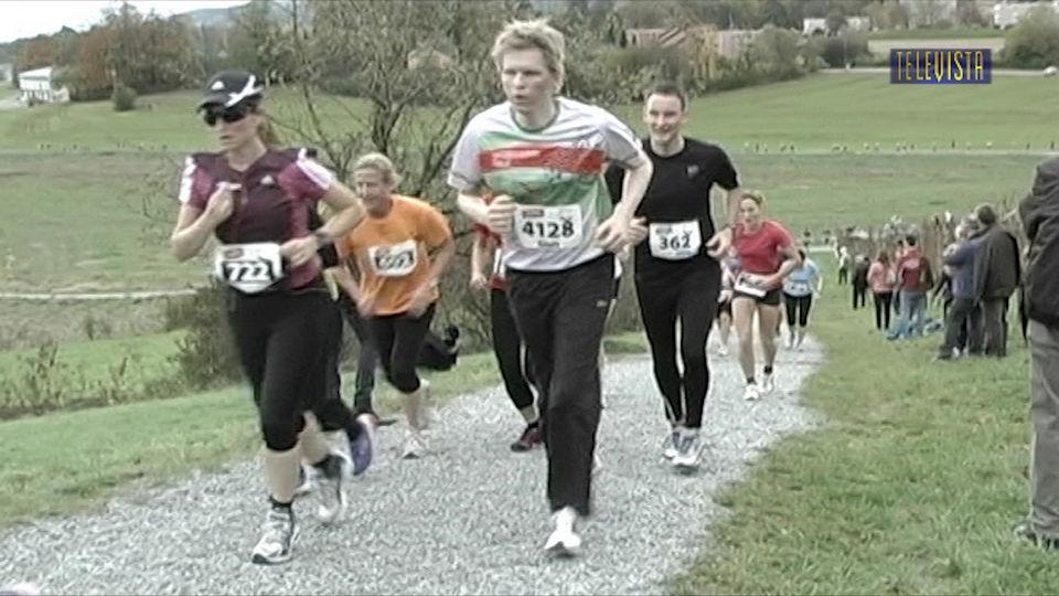 Vorschaubild für Walliseller Lauf zum zwanzigsten Mal