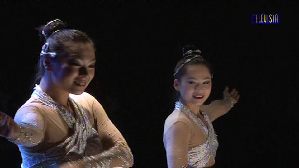 Vorschaubild für Ying Ling Musikalischer Schlusspunkt