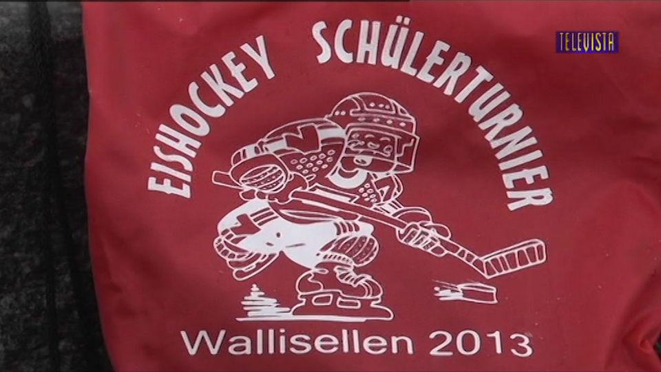 Vorschaubild für Schueler Eishockey Turnier