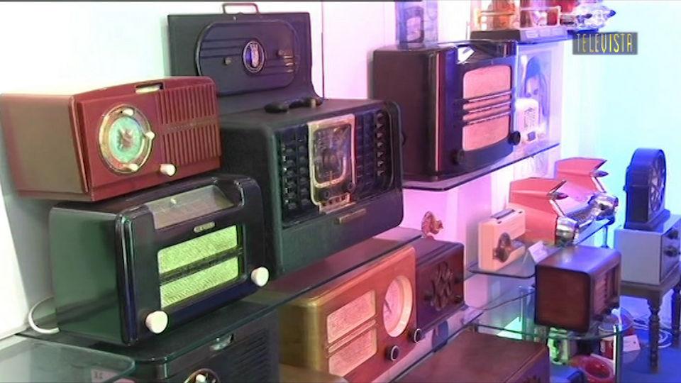 Vorschaubild für Radio Museum in Wallisellen