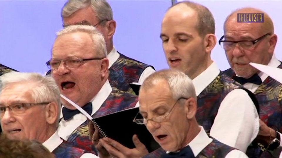 Vorschaubild für 150 Jahre Männerchor Rieden