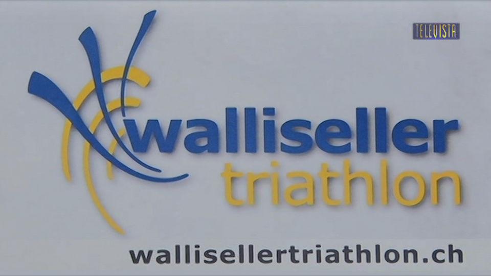Vorschaubild für Vorschau auf den Walliseller Triathlon