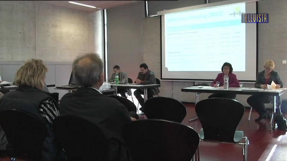 Vorschaubild für Orientierungskonferenz der Gemeinde