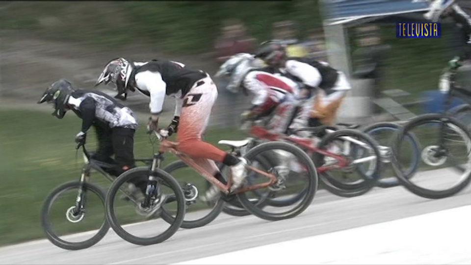 Vorschaubild für BMX – Rennen der Walliseller Fighters