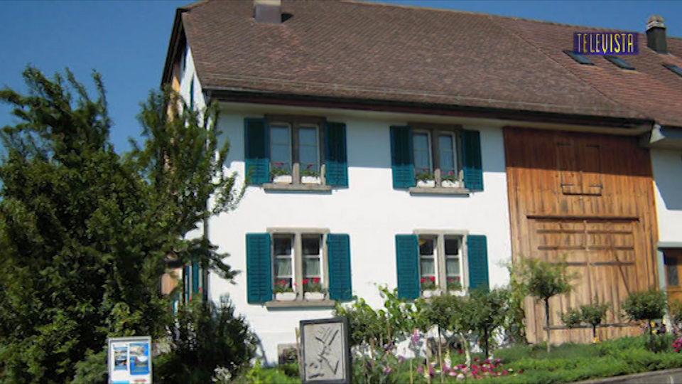 Vorschaubild für Televista Extra – 10 Jahre Ortsmuseum Wallisellen
