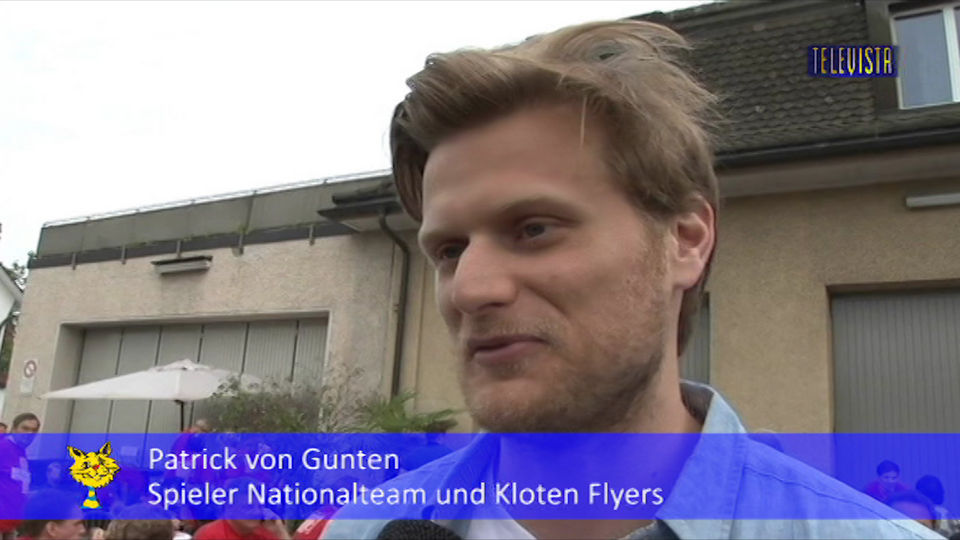 Vorschaubild für Interview mit Patrick von Gunten