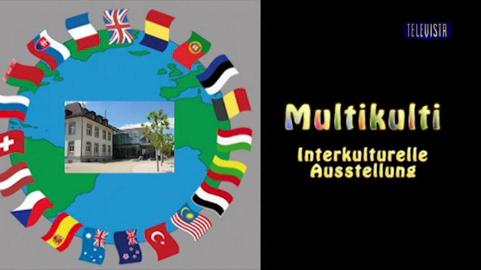 Vorschaubild für Multikulti Fest im Schulhaus West