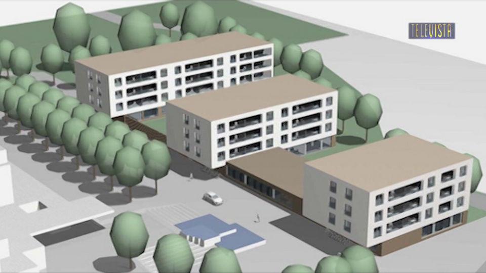Vorschaubild für Projekt Alterswohnungen