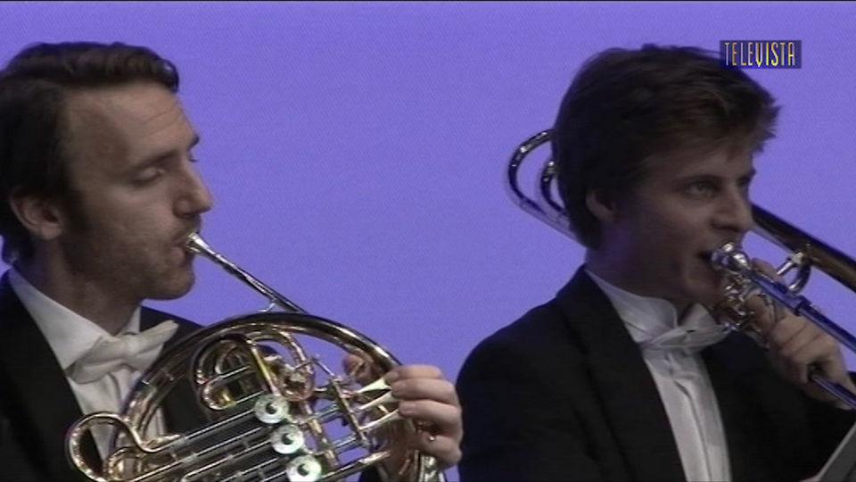 Vorschaubild für Eröffnungsgala der Walliseller Musikfesttage