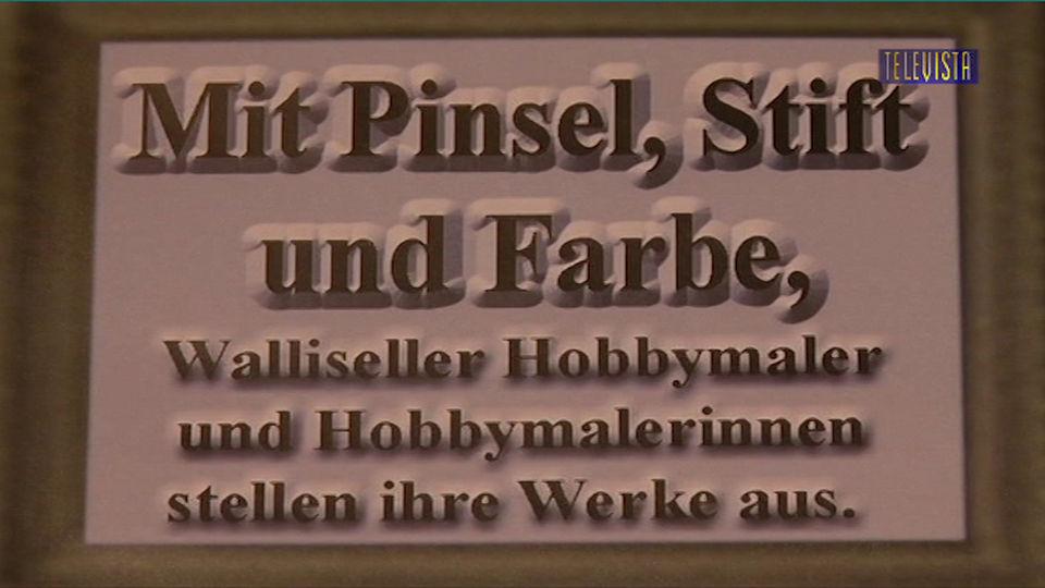 Vorschaubild für Walliseller Kuenstler im Ortsmuseum