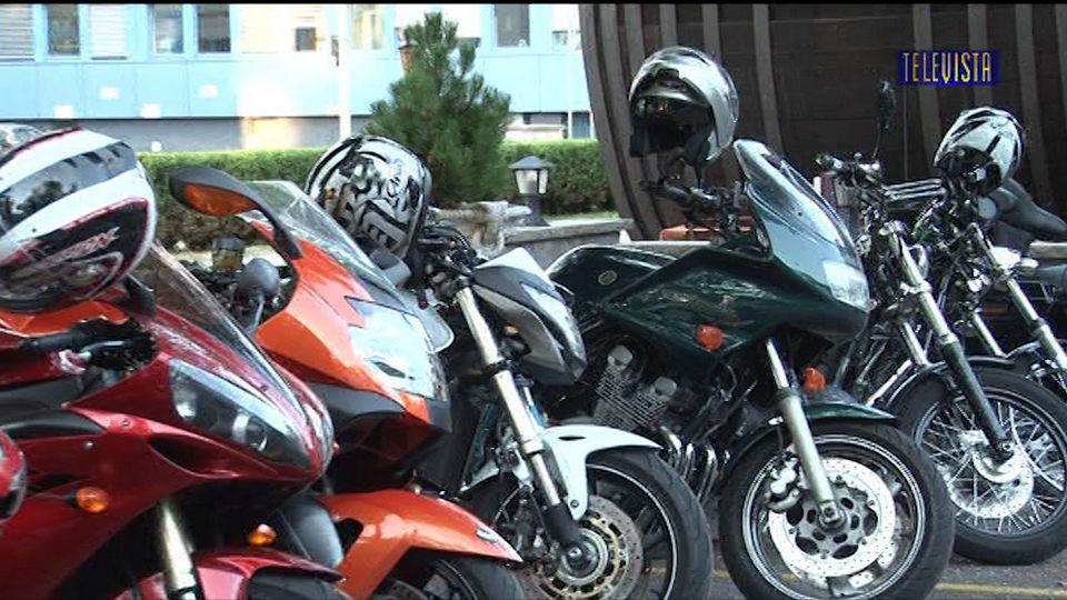 Vorschaubild für Motorrad – Freunde Wallisellen